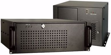 Picture for category Rackmount & Wallmount PC