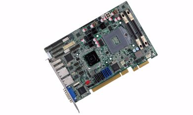 Immagine per la categoria Half Size PCI / PCIe