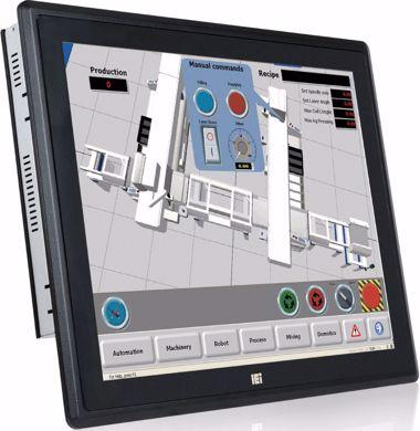 Immagine per la categoria Panel PC IP-65