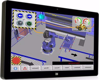 Immagine per la categoria Panel PC Afolux