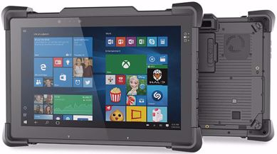 Picture for category Rugged Tablet PC