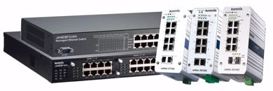 Picture for category PoE Switch