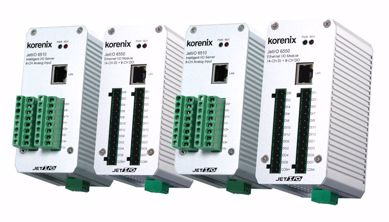 Immagine per la categoria Ethernet I/O