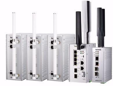 Immagine per la categoria Access Point Wireless
