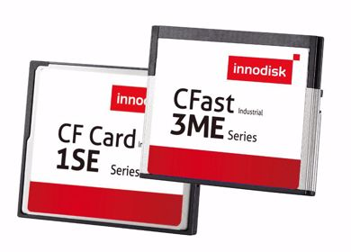 Immagine per la categoria CompactFlash & CFast