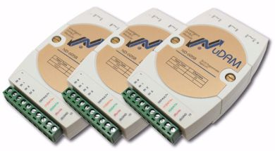 Picture for category Nudam Remote Modules
