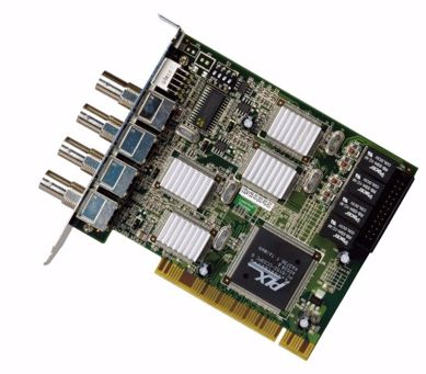 Picture for category Videocapture Cards