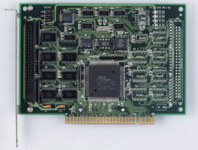 PCI-7224