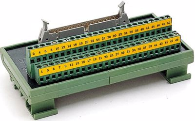 DIN-50P