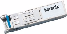 KORENIX-SFP-FIBER-TRANSCEIVER