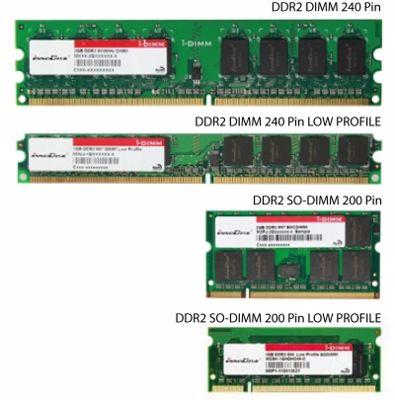 INNODISK-DDR2