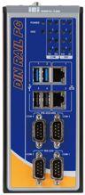 1-DRPC-120-BT-LED-front