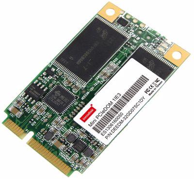 Mini-PCIeDOM-1IE3