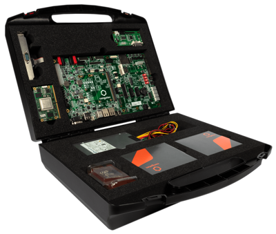 conga-SKIT/ARM i.MX8