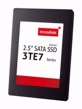 "Picture of 2.5"" SATA SSD 3TE7"