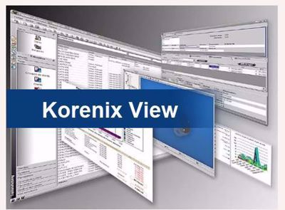 Korenix View