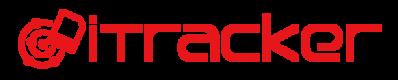 iTracker logo