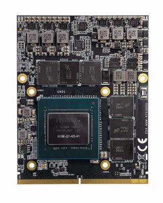 MXM-RTX3000 top